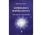 Szczegóły książki ASTROLOGIA WSPÓŁCZESNA TOMY 1-3