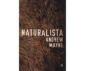 Szczegóły książki NATURALISTA