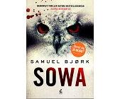 Szczegóły książki SOWA