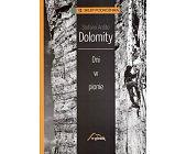 Szczegóły książki DOLOMITY. DNI W PIONIE