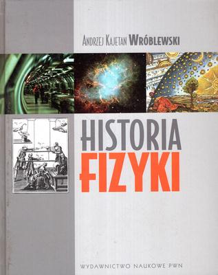 HISTORIA FIZYKI