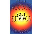 Szczegóły książki SOLE SURVIVOR