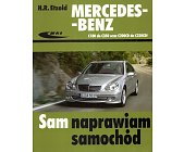 Szczegóły książki SAM NAPRAWIAM SAMOCHÓD MERCEDES-BEZN