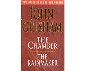 Szczegóły książki THE RAINMAKER