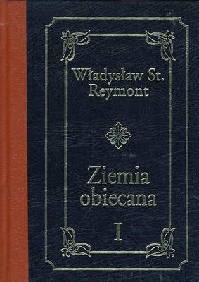 ZIEMIA OBIECANA - 2 TOMY