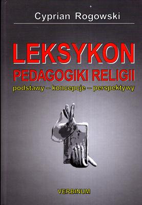 LEKSYKON PEDAGOGIKI RELIGII