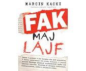 Szczegóły książki FAK MAJ LAJF