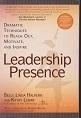 LEADERSHIP PRESENSE