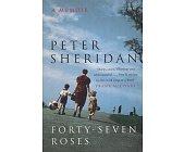Szczegóły książki FORTY SEVEN ROSES