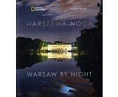 Szczegóły książki WARSZAWA NOCĄ, WARSAW BY NIGHT