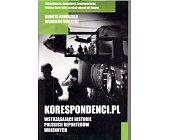 Szczegóły książki KORESPONDENCI.PL