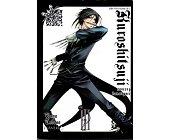 Szczegóły książki KUROSHITSUJI - TOM 3