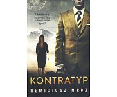 Szczegóły książki KONTRATYP
