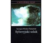 Szczegóły książki SYBERYJSKI SZLAK