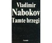 Szczegóły książki TAMTE BRZEGI