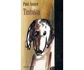 Szczegóły książki TIMBUKTU