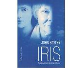 Szczegóły książki IRIS