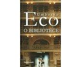 Szczegóły książki O BIBLIOTECE