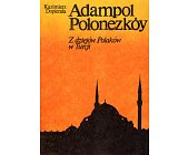 Szczegóły książki ADAMPOL POLONEZKOY