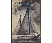 Szczegóły książki OCEANOGRAPHY: THE PAST