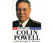 Szczegóły książki MY AMERICAN JOURNEY