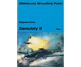 Szczegóły książki SAMOLOTY IŁ