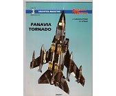 Szczegóły książki PANAWIA TORNADO