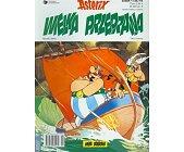 Szczegóły książki ASTERIX - WIELKA PRZEPRAWA