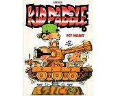 Szczegóły książki KID PADDLE - TOM 4 - PSY WOJNY