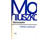 Szczegóły książki MONIUSZKO