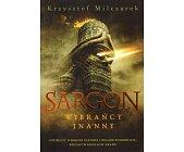 Szczegóły książki SARGON. WYBRAŃCY INANNY