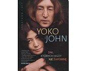 Szczegóły książki YOKO I JOHN