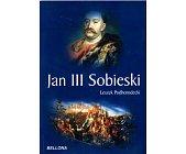 Szczegóły książki JAN III SOBIESKI