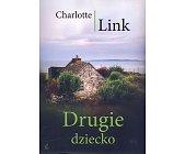 Szczegóły książki DRUGIE DZIECKO