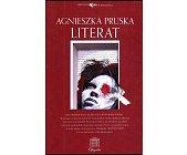 Szczegóły książki LITERAT