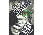 Szczegóły książki ACH, CI FACECI!