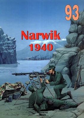 NARWIK 1940 (NR 93)
