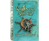 Szczegóły książki KRONIKI ARCHEO - TOM 2 - SKARB ATLANTÓW