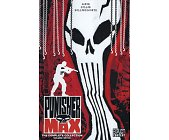 Szczegóły książki PUNISHER MAX: THE COMPLETE COLLECTION VOL. 7