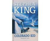 Szczegóły książki COLORADO KID