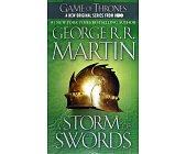 Szczegóły książki A STORM OF SWORDS