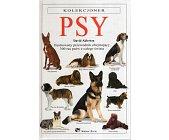 Szczegóły książki PSY