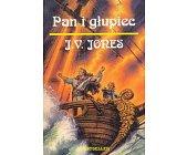 Szczegóły książki PAN I GŁUPIEC