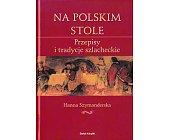 Szczegóły książki NA POLSKIM STOLE