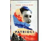 Szczegóły książki PATRIOCI
