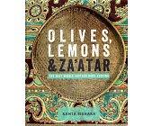 Szczegóły książki OLIVES, LEMONS & ZA'ATAR