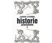 Szczegóły książki HISTORIE PRZECENIONE