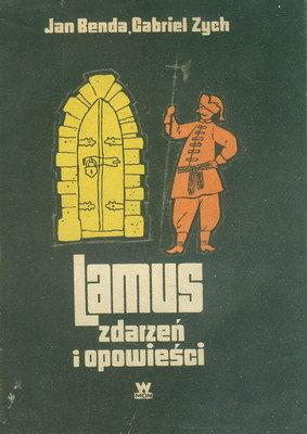 LAMUS ZDARZEŃ I OPOWIEŚCI