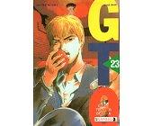Szczegóły książki GTO - GREAT TEACHER ONIZUKA - TOM 23