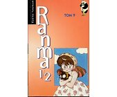 Szczegóły książki RANMA 1/2 - TOM 9